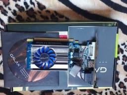 Placa de vídeo gt 710 nova na caixa