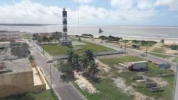 AP355 - cd Smart Residence - 1/4 , Frente ao Mar Área lazer completa - 79 9 9933-8677