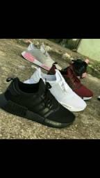 Tênis Adidas NMD PROMOÇÃO