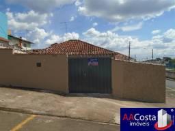Casa para alugar com 2 dormitórios em Centro, Franca cod:I00228