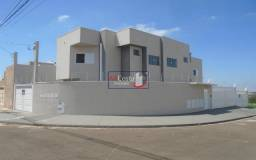 Apartamento para alugar com 2 dormitórios em Villa santa gianna, Franca cod:I08408