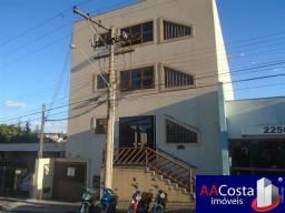 Apartamento para alugar com 1 dormitórios em Centro, Franca cod:I05098