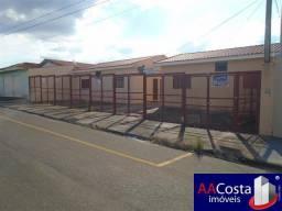 Casa para alugar com 1 dormitórios em Resi. nova franca, Franca cod:I03997