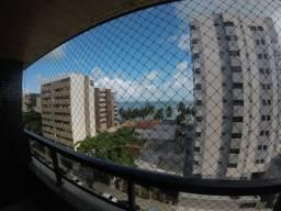 Ótimo Apartamento na Ponta Verde 228m