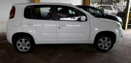 Fiat / Uno Economy 1.4 12/13 completo - 2013