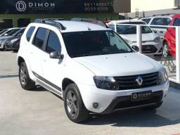 Renault Duster Tech Road II 2.0 Aut. - 2014