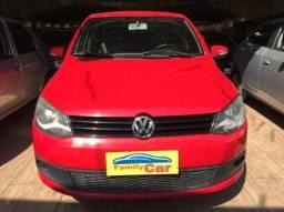 Volkswagen Fox Trend 1.0 8V (Flex) 4p - 2011