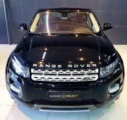 Range Rover Evoque Prestige Diesel 2.2 Turbo 2015/15