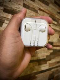 Fone de ouvido P2 design IPhone