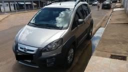 Fiat Idéia Adventure - Ano: 2012 ,2013. Completo 1.8 Automático