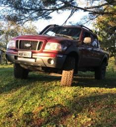 Ranger 3.0 diesel 4x4 XLS 13P CAP DUP