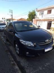 Vendo Toyota Corolla xei 1.8 flex