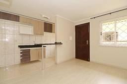 Apartamento com 1 dormitório à venda, 30 m² por R$ 129.800 - Cajuru - Curitiba/PR