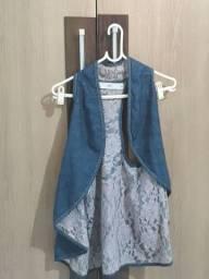 Jaqueta Jeans R$20
