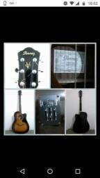 Vendo violão Ibanez Criciúma