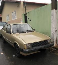 Chevette sl 1.6 ano 83 - 1983