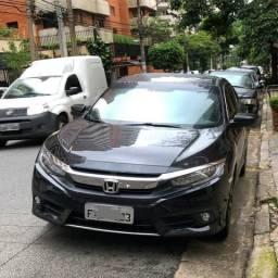 Honda Civic 1.5 Turbo 2018 - 2018