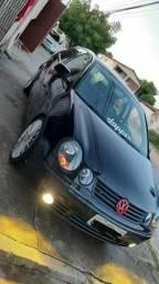 Polo 2005 1.6 8V - 2005