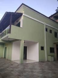 Casa duplex 4 quartos