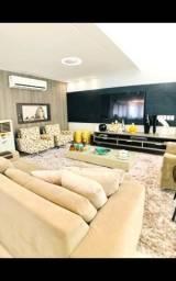JD/ Belissima Casa no Mirante 450m2 Para Cliente exigente