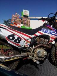 Crf 230 - 2010