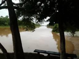 Terreno em condomínio fechado no Araguaia