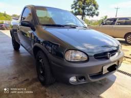 Pickup Corsa 2003 vendo ou troco - 2003