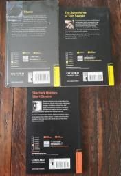 Livros literatura ingles