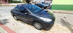 Peugeot 207 Passion 1.4 Xr Flex 4p