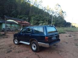Toyota Hilux sw4 ano 94 diesel 4x4