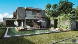 Casa - Condomínio Laguna - Marechal Deodoro - Acabamento de alto nível