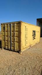 Container Pronta entrega