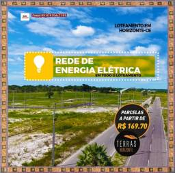 Loteamento Terras Horizonte- Invista já *@*@
