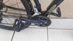 Bike Caloi Atacama 29 zerada