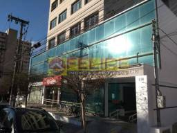 Sala Comercial p/ Locação no Centro de Ourinhos/SP, no Edificio J.J. Carvalho