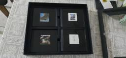 Coleção importada do Pink Floyd, valor r$ 2000, estou vendendo por r$ 990.