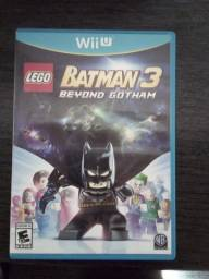 Batman 3 beyond Gotham Wii U