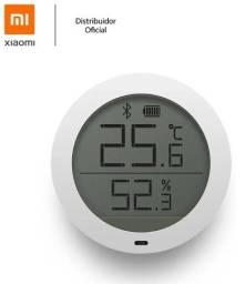 Título do anúncio: Termômetro Digital Xiaomi Temperatura Umidade Bluetooth