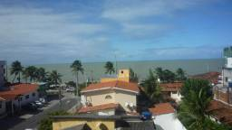 Vende-se apartamento de 1 quarto, 100 metros do mar, Manaíra