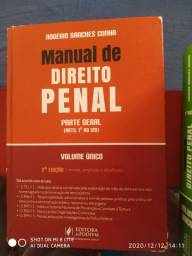 Manual de direito penal 2014