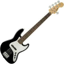 Contra Baixo Fender