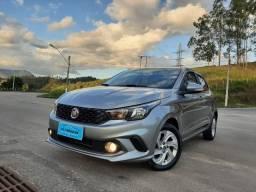Fiat Argo 1.3 GSR 2018