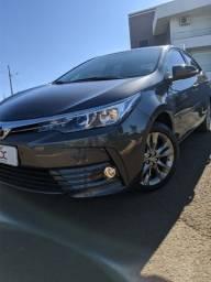 Toyota/Corolla XEi