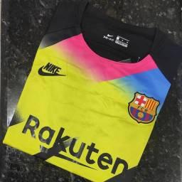 Camisas de time de futebol - Novas