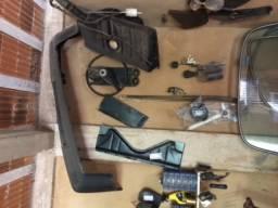 Peças de F-75, fusca e outros