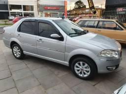 Fiat siena elx 1.4 completo td revisado