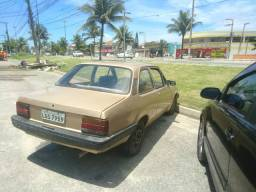 VENDO CHEVETTE 1983. 2020 ok