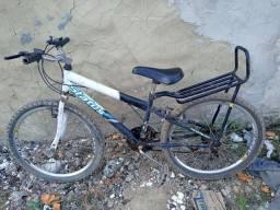 Bike aro 24 toda conservada 150