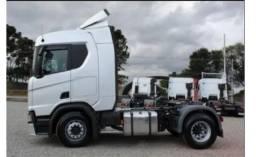 Título do anúncio: Scania 450 2019 com transferencia de divida