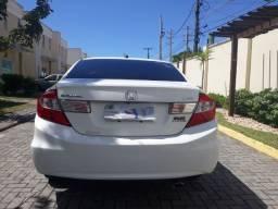 Honda Civic LXR 2.0 2014. Top de linha